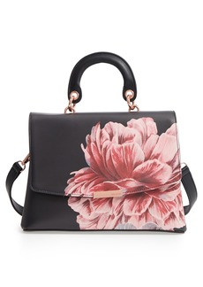 Ted Baker London Tranquility Lady Bag Top Handle Satchel