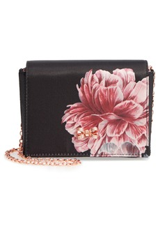 Ted Baker London Tranquility Print Evening Bag