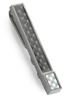 Ted Baker London Tri Carbon Fiber Tie Bar