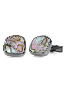 Ted Baker London Trian Stone Cuff Links