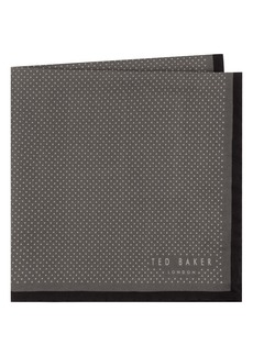 Ted Baker London Triangle Pocket Square