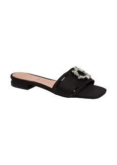 Ted Baker London Twinkal Slide Sandal (Women)