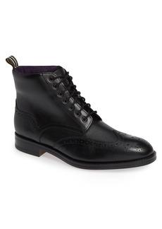 Ted Baker London Twrens Wingtip Boot (Men)