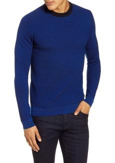 Ted Baker London Uno Slim Fit Wool Sweater