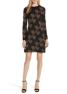 Ted Baker London Uzeniaa Joyous Sweater Dress