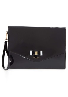 Ted Baker London Verai Envelope Pouch
