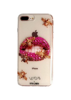 Ted Baker London Vlada x Fifth & Ninth Bee Kind Case for iPhone 6/7/8 Plus