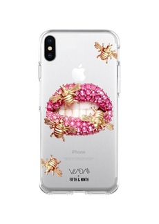 Ted Baker London Vlada x Fifth & Ninth Bee Kind Case for iPhone X/XS