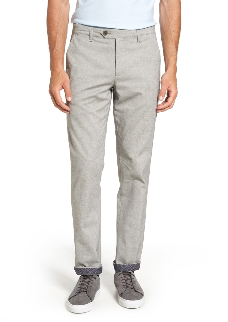 2b1a3b237997dc On Sale today! Ted Baker Ted Baker London Volvek Classic Fit Trousers