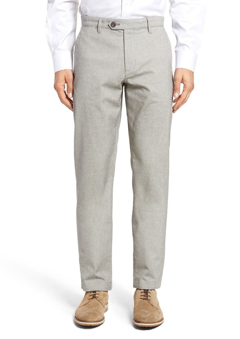 8e81f8466ce0 Ted Baker Ted Baker London Volvek Classic Fit Trousers