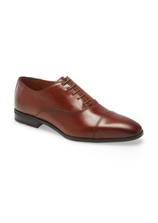 Ted Baker London Walster Cap Toe Oxford (Men)