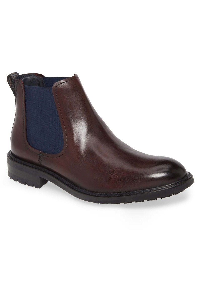Ted Baker London Warkrr Chelsea Boot (Men)