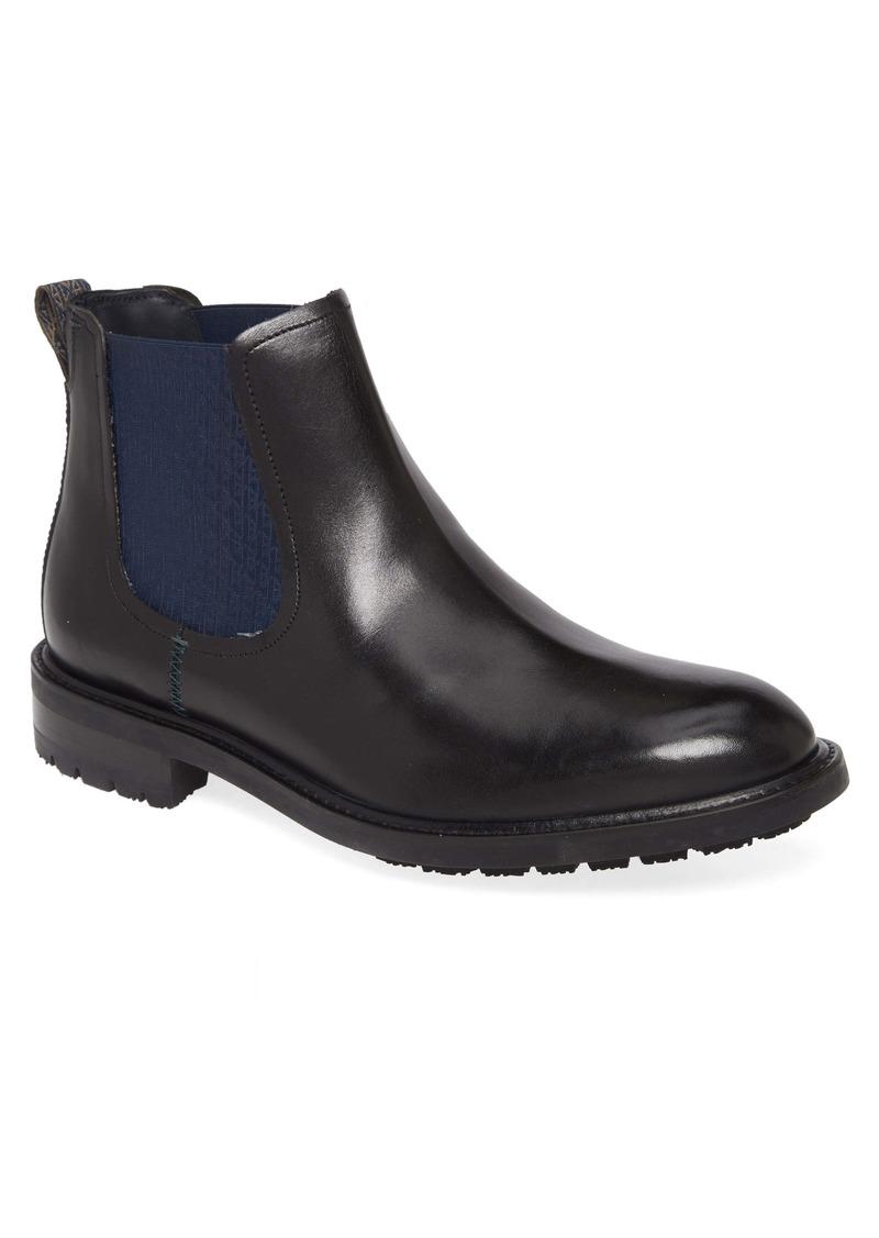 Ted Baker London Warkrr Chelsea Boot (Men)