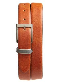 Ted Baker London Waxed Suede Belt