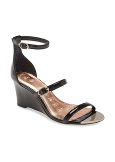Ted Baker London Weliin Wedge Sandal (Women)
