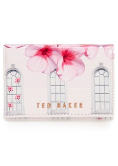 Ted Baker London Window Box Floral Clutch