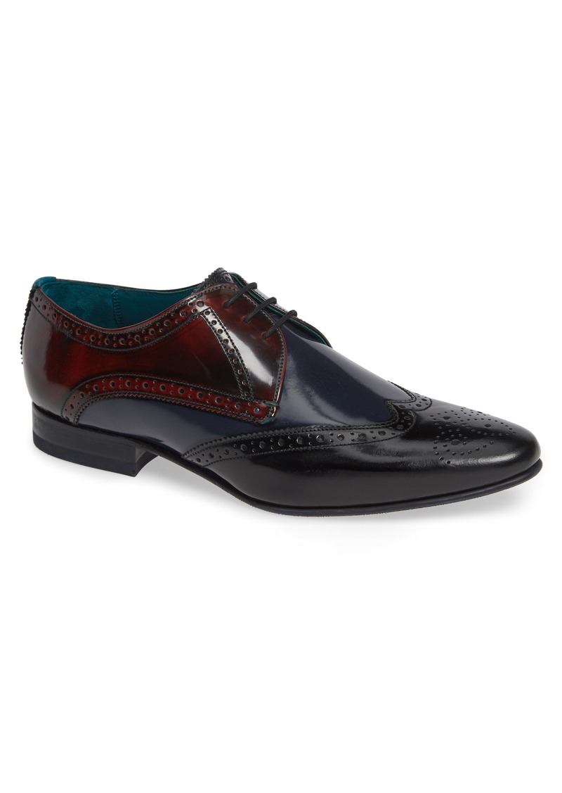 Ted Baker London Wingtip (Men)