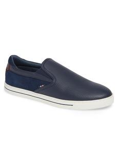 Ted Baker London Wlador Slip-On Sneaker (Men)