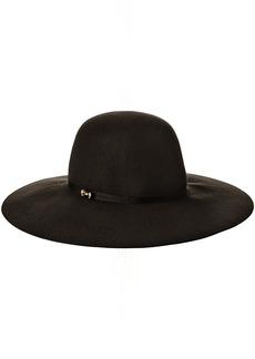 Ted Baker London Women's Cooney Floppy Felt Hat