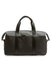 Ted Baker London 'Wood' Duffel Bag