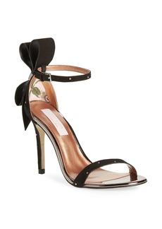 Ted Baker London Zandala Ankle Strap Sandal (Women)