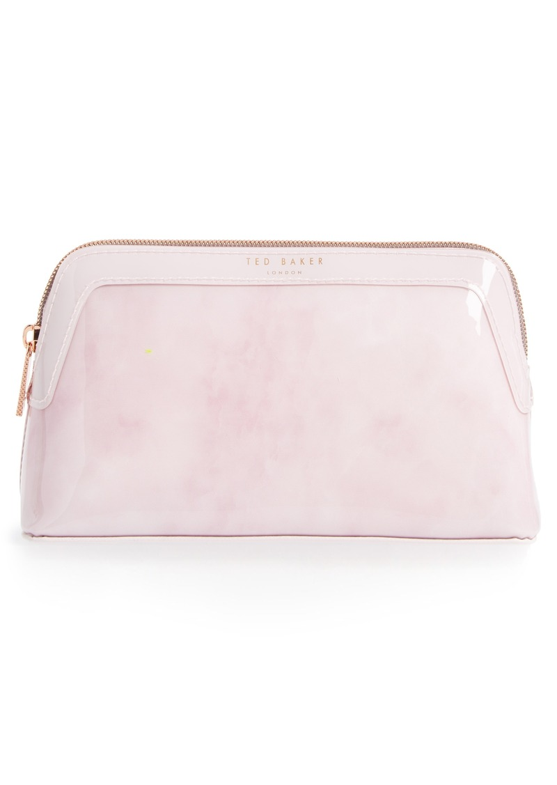 ef21a0783739 Ted Baker Ted Baker London Zandra - Rose Quartz Cosmetics Bag