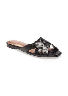 Ted Baker London Zelania Slide Sandal (Women)