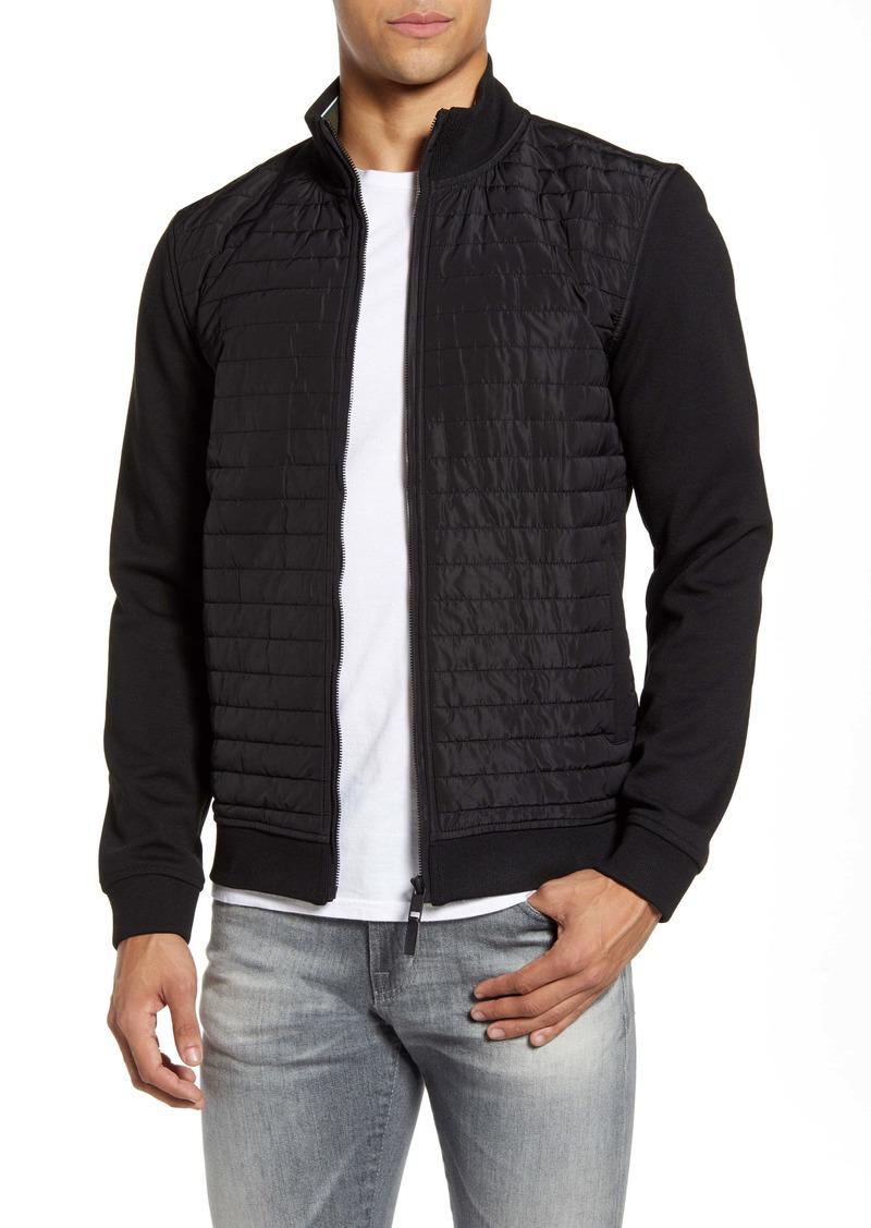 Ted Baker London Zip Ridez Jacket
