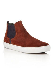 Ted Baker Lykeen Suede Slip-On Sneakers - 100% Exclusive