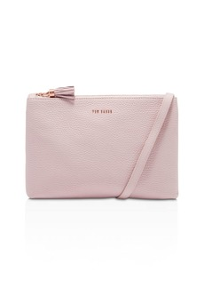 Ted Baker Maceyy Medium Leather Crossbody