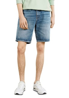 Ted Baker Made in Britain Denim Shorts