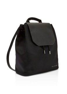 Ted Baker Mahda Nylon Backpack