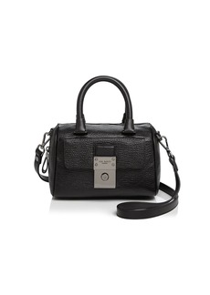 Ted Baker Maira Luggage Lock Mini Satchel
