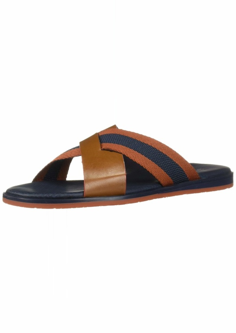Ted Baker Men's Bowdus Flat Sandal   Regular US
