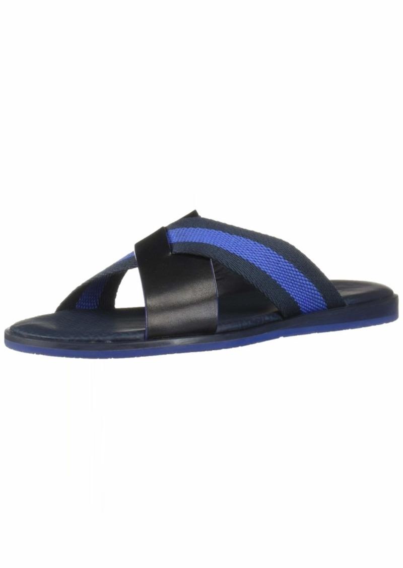 Ted Baker Men's Bowdus Flat Sandal   Regular US