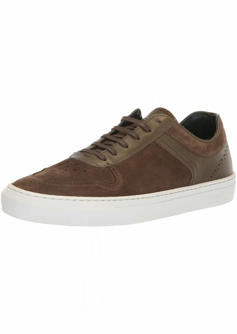 Ted Baker Men's BURALL Sneaker   Medium US