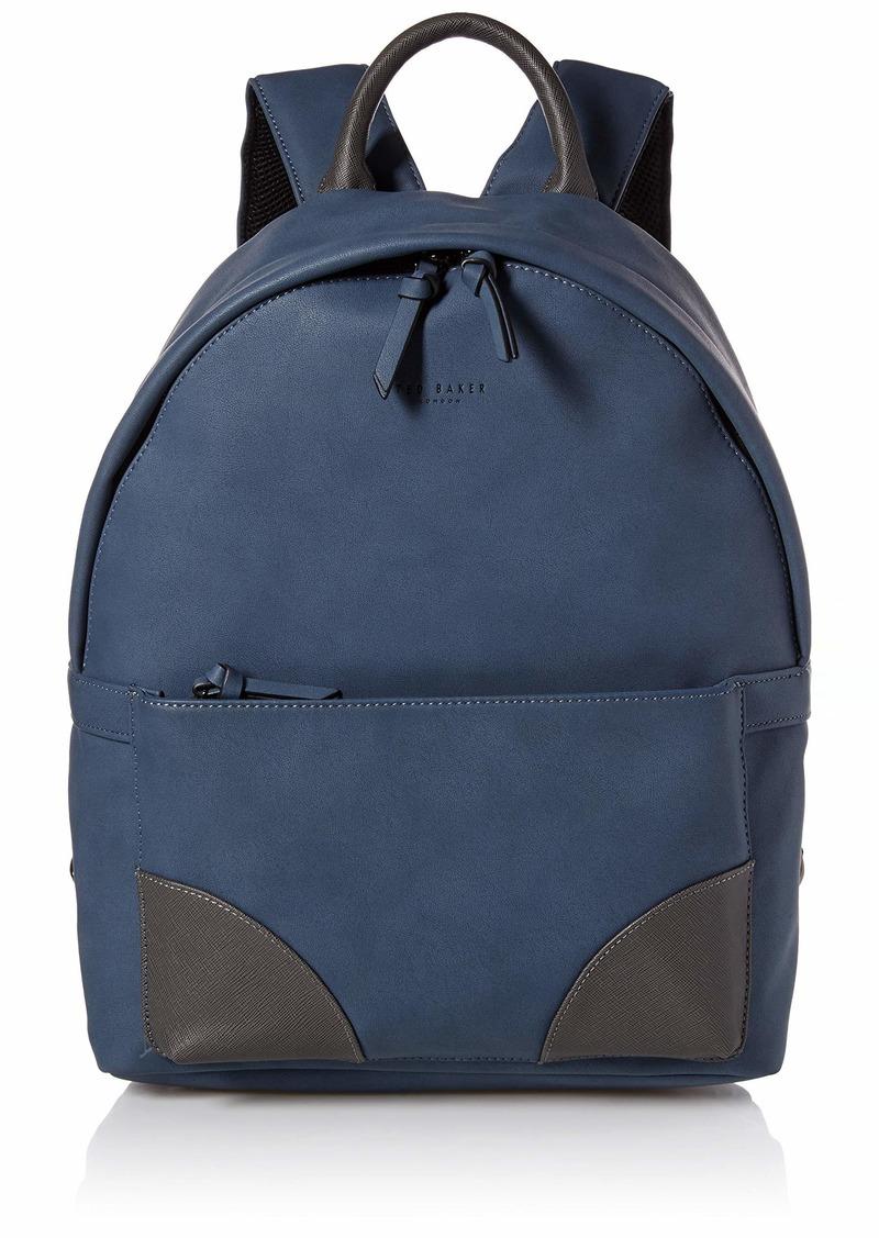 Ted Baker Men's GRAVEET Backpack blue O/S