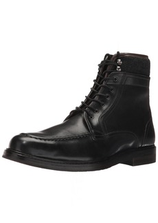 Ted Baker Men's Hickut Combat Boot