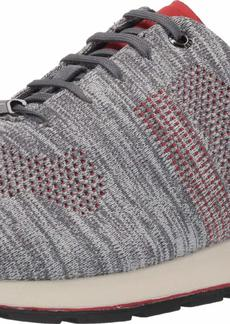 Ted Baker Men's HILLRON Sneaker LT Grey Textile  M US