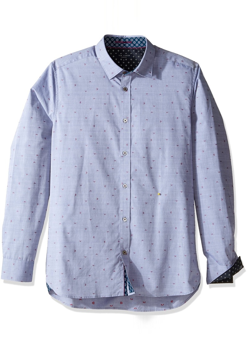 Ted Baker Men's Iceream Button-Down Shirt
