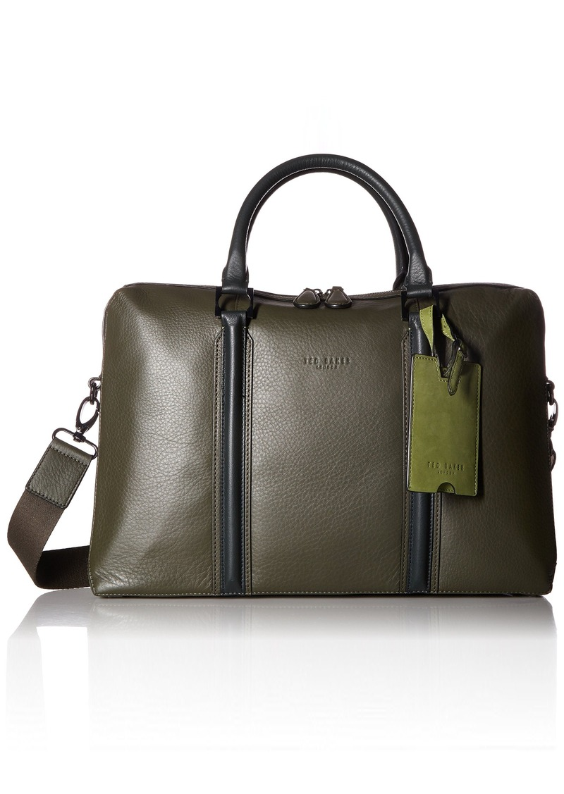 Ted Baker Ted Baker Men's Jaws Leather Document Bag | Bags - Shop ...