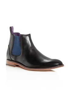Ted Baker Men's Kaiden Leather Chelsea Boots - 100% Exclusive