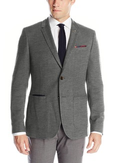 Ted Baker Men's Mini Design Blazer  5