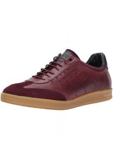 Ted Baker Men's ORLEE Sneaker Dark red
