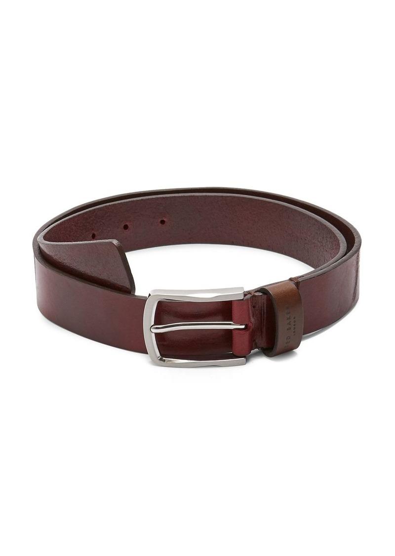 Ted Baker Men's Parmar Leather Belt