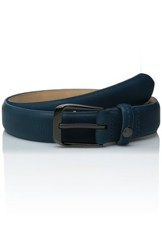 Ted Baker Men's Segment Smart Leather Belt
