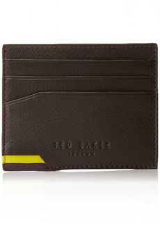 Ted Baker Men's Spine Detail Card Holder