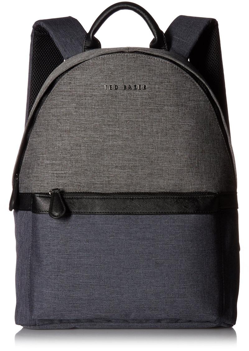 Men S Stingra Nylon Backpack Ted Baker
