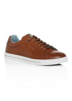 Ted Baker Men's Thawne Leather Low-Top Sneakers