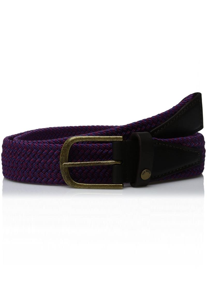 Ted Baker Men's Twizzer Elastic Belt  L/XL